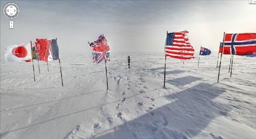 そうだ、南極点、いこう。