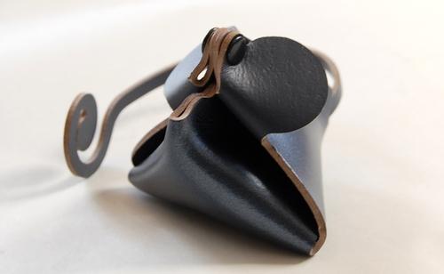 ネズミのコインケース (3)