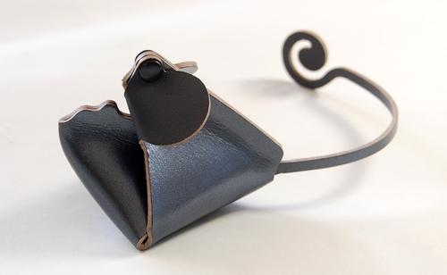 ネズミのコインケース (8)