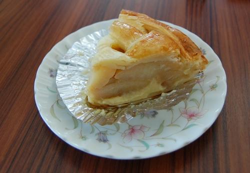 マミーズのアップルパイ