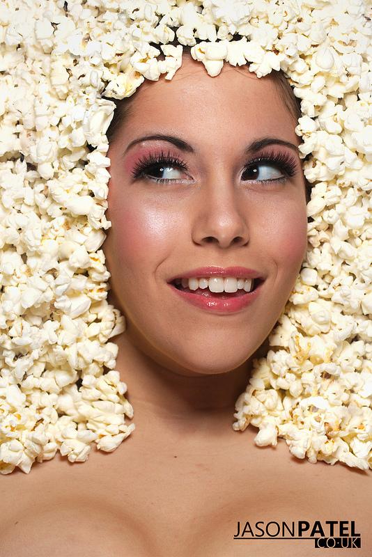 映画を観るときにポップコーンを食べる。というかMovixのポップコーンは最高という話