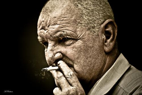 喫煙者に捧ぐ何か