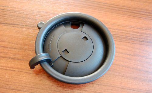 自動攪拌機付きマグ (2)