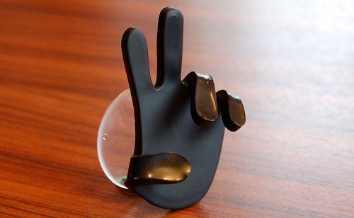 GIMME A HAND! (5)