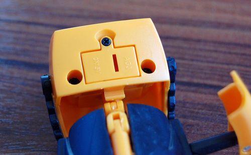 LED変形ロボット (5)