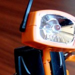 LED変形ロボット (1)
