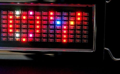 【レビュー】「LEDベルトバックル」で、良くも悪くも目立ちまくろう
