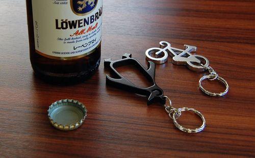 ボトルオープナーキーホルダー (12)