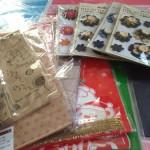 無料プレゼント包装紙