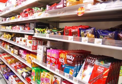 スーパーでよく見る「老害」たち