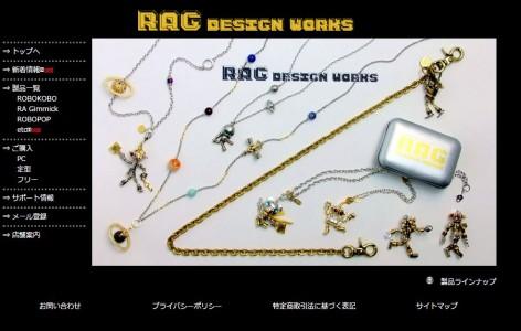 Rag Desigh Works