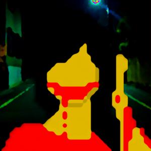 都市伝説ブレイカーアイコンVer0
