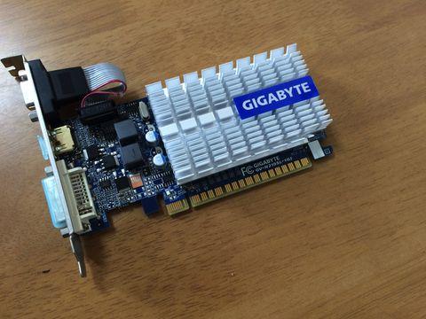 GV-N210SL-1GI