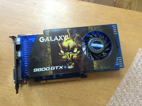 GALAXY GF P98GTX+ 512D3