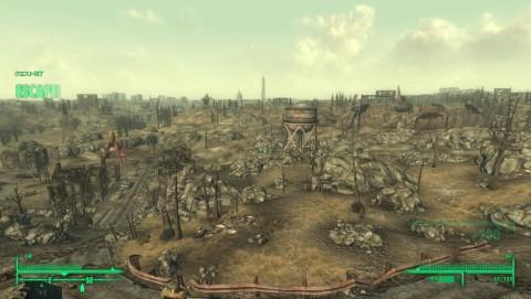 Fallout3スクリーンショット