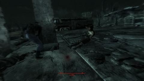 Fallout3 スクリーンショット3