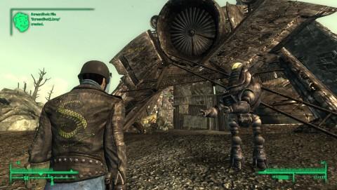 Fallout3 スクリーンショット2