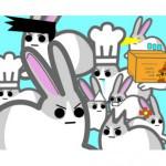 実録!iPhoneゲームアプリ開発日記 -「うさぎ牧場」の作り方6 ~ゲームらしくする~