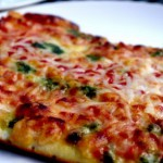 看病日記:ピザが冷える