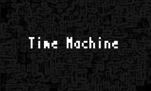 TimeMachine開発中