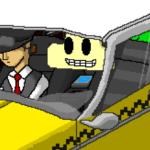 ザ・ファイナルタクシーイメージ