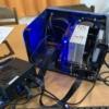 自作PC仮組み