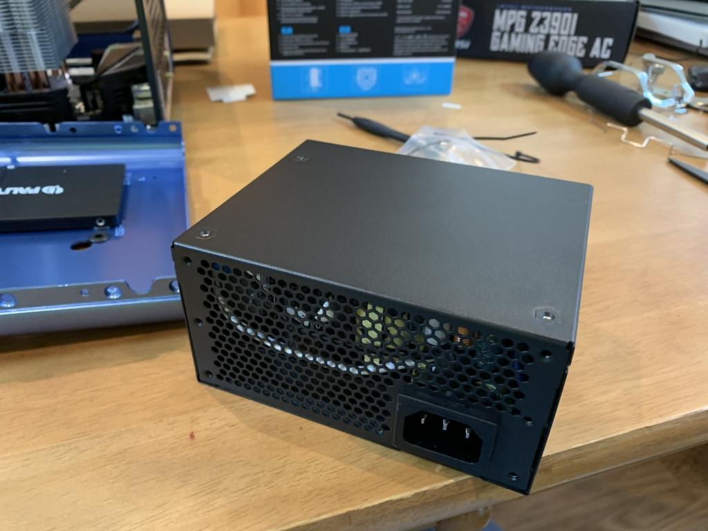 玄人志向 KRPW-SXP600W/90+